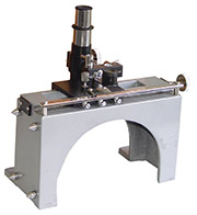 Bridge Type Microscope