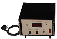 Gunn Diode Power Supply
