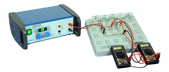 Electronic Plug in Kits - Individual