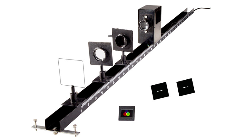 Optical Bench And Accessories