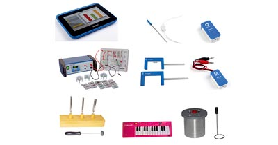 CBSE Physics Exp Kit